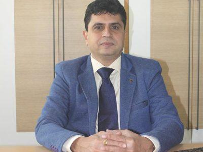 Adv. Manish H. Mistry