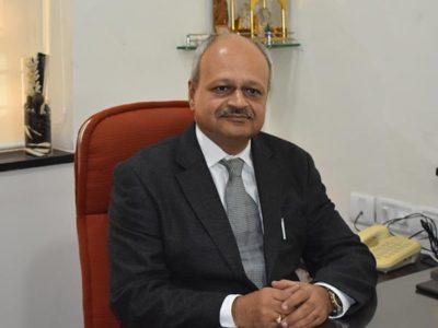 Adv. Vinay S. Sejpal