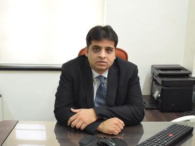 CA Bhushan D. Jani